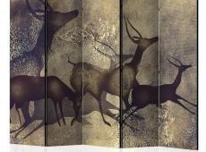 Paraván - Antelopes II [Room Dividers]